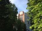 НИОХ СО РАН, Новосибирск