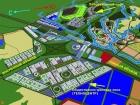 Концепция архитектурно-градостроительного развития Новосибирского научного центра (ННЦ) в рамках проекта Академгородок 2.0.