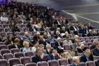Участники Общего собрания СО РАН в Новосибирске, 12.09.2019. Фото А. Федосеевой