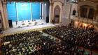 22.02.2017. Фото с Официального сайта Президента Республики Казахстан