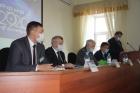 Участники конференции в ОНЦ СО РАН