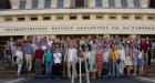 Участники конференции в Омске