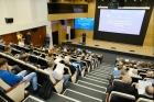 Заседание Секции ядерной физики Отделения физических наук РАН, Новосибирск, 10.03.2020