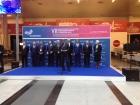 Открытие Технопрома-2019 в Новосибирске