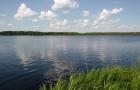 Озеро Яково, Томская область