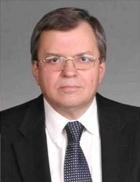 Академик Панченко Владислав Яковлевич
