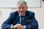 Академик Валентин Николаевич Пармон. Фото Юлии Поздняковой