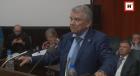 Академик Валентин Пармон на заседании Президиума РАН 4 сентября 2018 г.