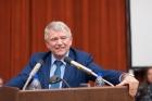 Академик Валентин Николаевич Пармон, фото Юлии Поздняковой