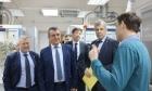 Валентин Пармон, Сергей Меняйло, Вадим Головко, Валерий Бухтияров