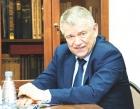 Академик Валентин Николаевич Пармон. Фото ИК СО РАН