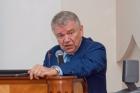 Академик Валентин Пармон