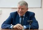 Академик Валентин Пармон. Фото Ю. Поздняковой