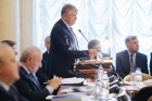 Выступление академика Валентина Пармона 21 января 2020 года на заседании Президиума РАН в Москве