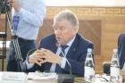Академик Валентин Пармон, Кызыл, 28.06.2019
