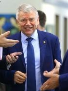 Академик Валентин Пармон, фото Континент Сибирь