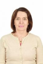Перепечко Людмила Николаевна, к.ф.-м.н., начальник Отдела инновационной, прикладной и внешнеэкономической деятельности ИТ СО РАН