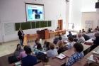 Участники конференции PlantGen-2019, Новосибирск