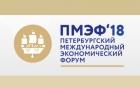 Петербургский международный экономический форум, 24-26 мая 2018 года