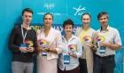 Победители конкурса. Фото Алексея Паевского
