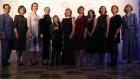 Победительницы конкурса L'Oreal-UNESCO -2019