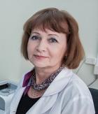 д.м.н. Ольга Повещенко