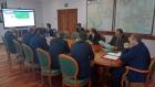 Заседание Правительства Иркутской области с участием академика Игоря Бычкова.