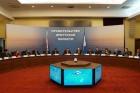 Участники совещания в Правительстве Иркутской области