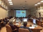 Заседание Президиума СО РАН 31 октября 2019 года