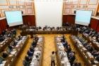 Заседание Президиума РАН 10 апреля 2019 года