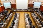 Заседание Президиума РАН, 15.10.2019
