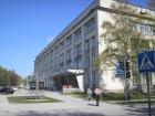 Новосибирск, пр. Лаврентьева, 17