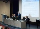 Президиум СО РАН, 21.12.2017. Фото Ю. Поздняковой