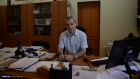 Директор ИОА СО РАН, д.ф.-м.н. Игорь Пташник. Фото Е. Бардаковой, tvtomsk.ru