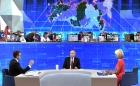Владимир Путин на «Прямой линии»