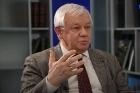 Академик Пузырев Валерий Павлович