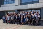 Участники конференции в Иркутске, фото В. Короткоручко