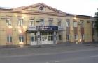 Место поведения симпозиума «Углехимия и экология Кузбасса», Кемерово