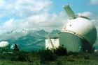 Саянская солнечная обсерватория, ИСЗФ СО РАН