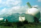 Саянская солнечная обсерватория. Большой коронограф, ИСЗФ СО РАН
