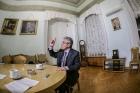 Александр Сергеев: главное, что удается достичь консенсуса академии со всеми ветвями власти. Фото: Сергей Куксин/РГ