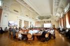Участники стратегической сессии научных и образовательных организаций Томска