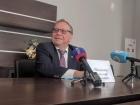 Академик Анатолий Михайлович Шалагин