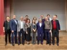Опорная школа РАН -  Лицей № 130 имени академика М.А. Лаврентьева