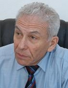 Академик Штарк Марк Борисович
