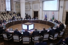 Заседание ассоциации «Сибирское соглашение»