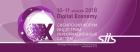Форум «Индустрия информационных систем», Новосибирск, 10-11 апреля 2018 года