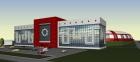 Проект Центра коллективного пользования «Сибирский кольцевой источник фотонов» (ЦКП «СКИФ»)
