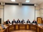 Встреча представителей СО РАН и ПАО «Газпром нефть»