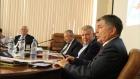 Заседание Межакадемического совета (МАС) по проблемам развития Союзного государства